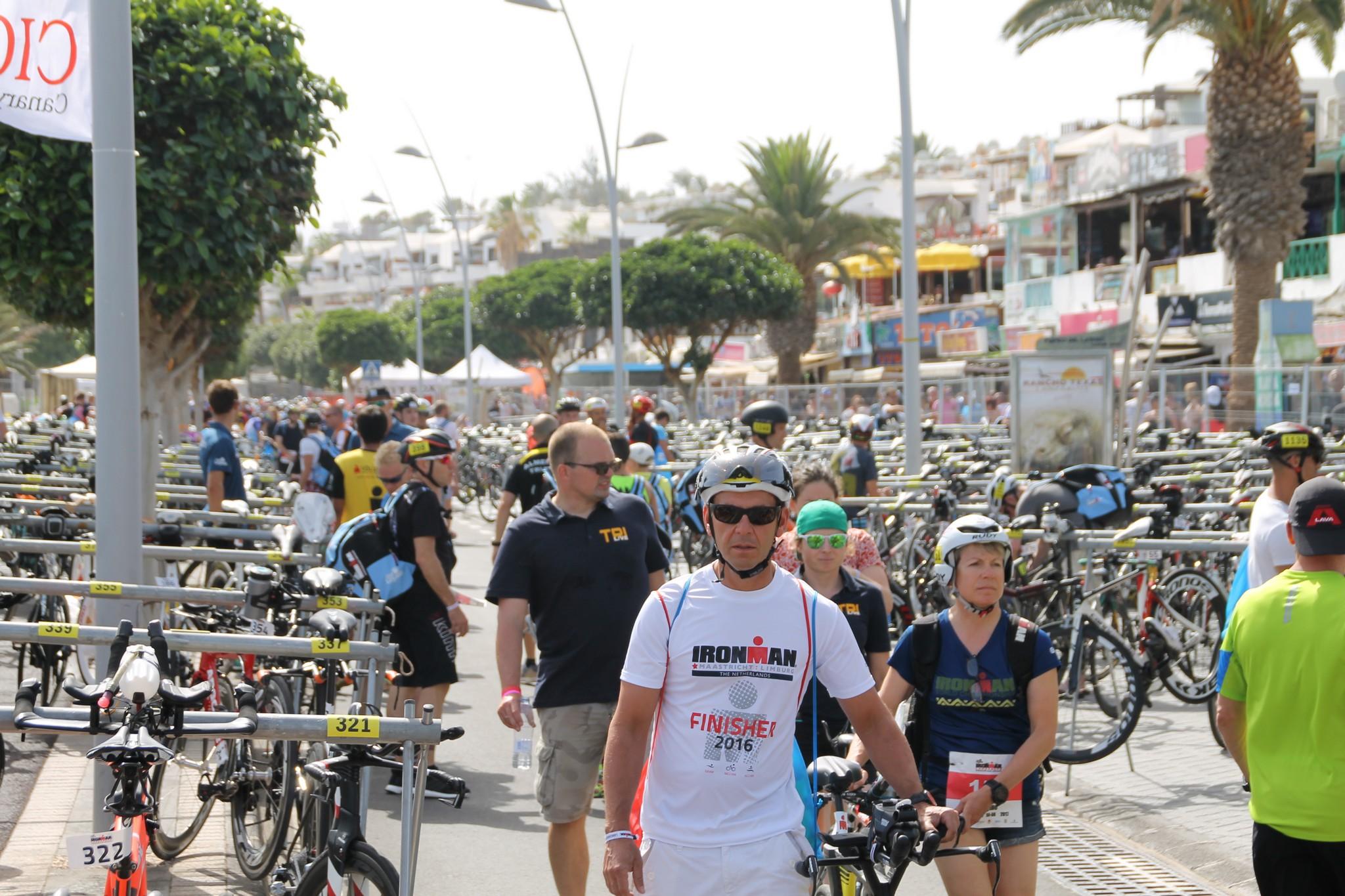 Lanzarote bike check 24