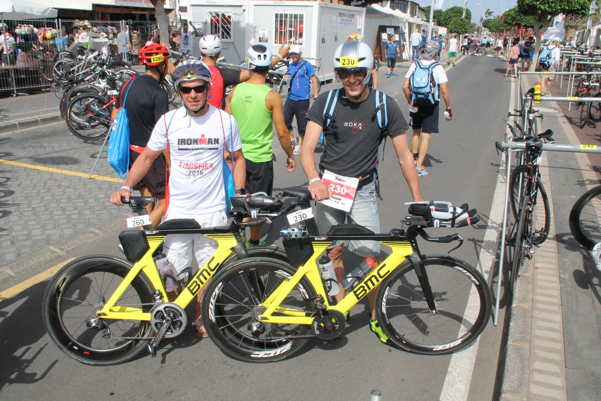 Lanzarote bike check 26