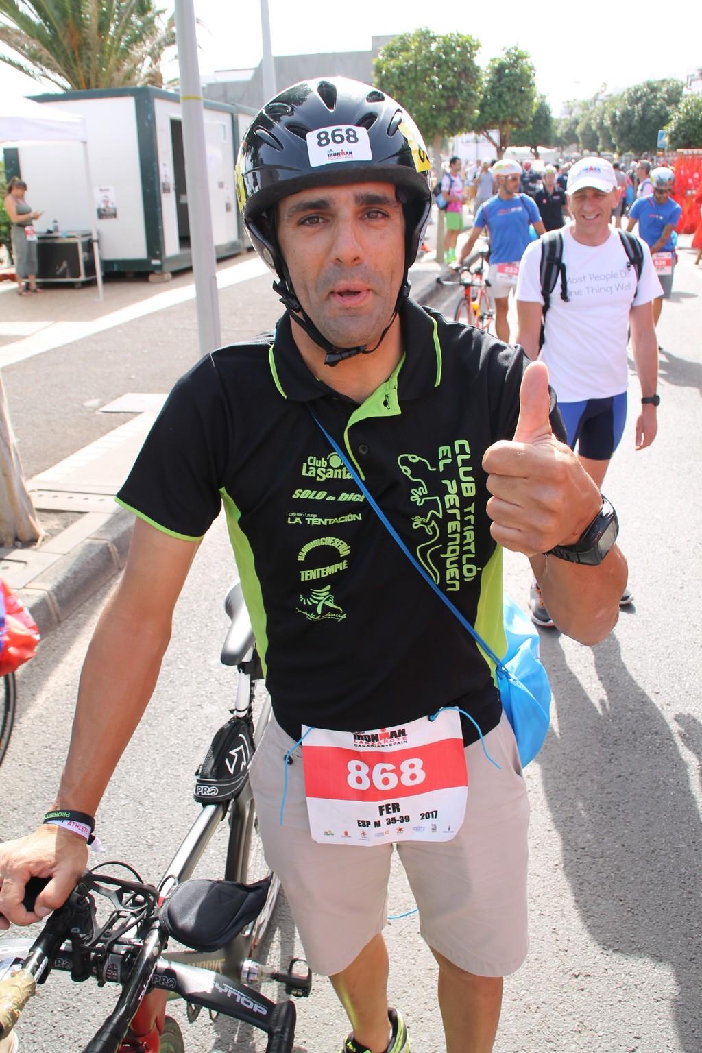 Lanzarote bike check 33
