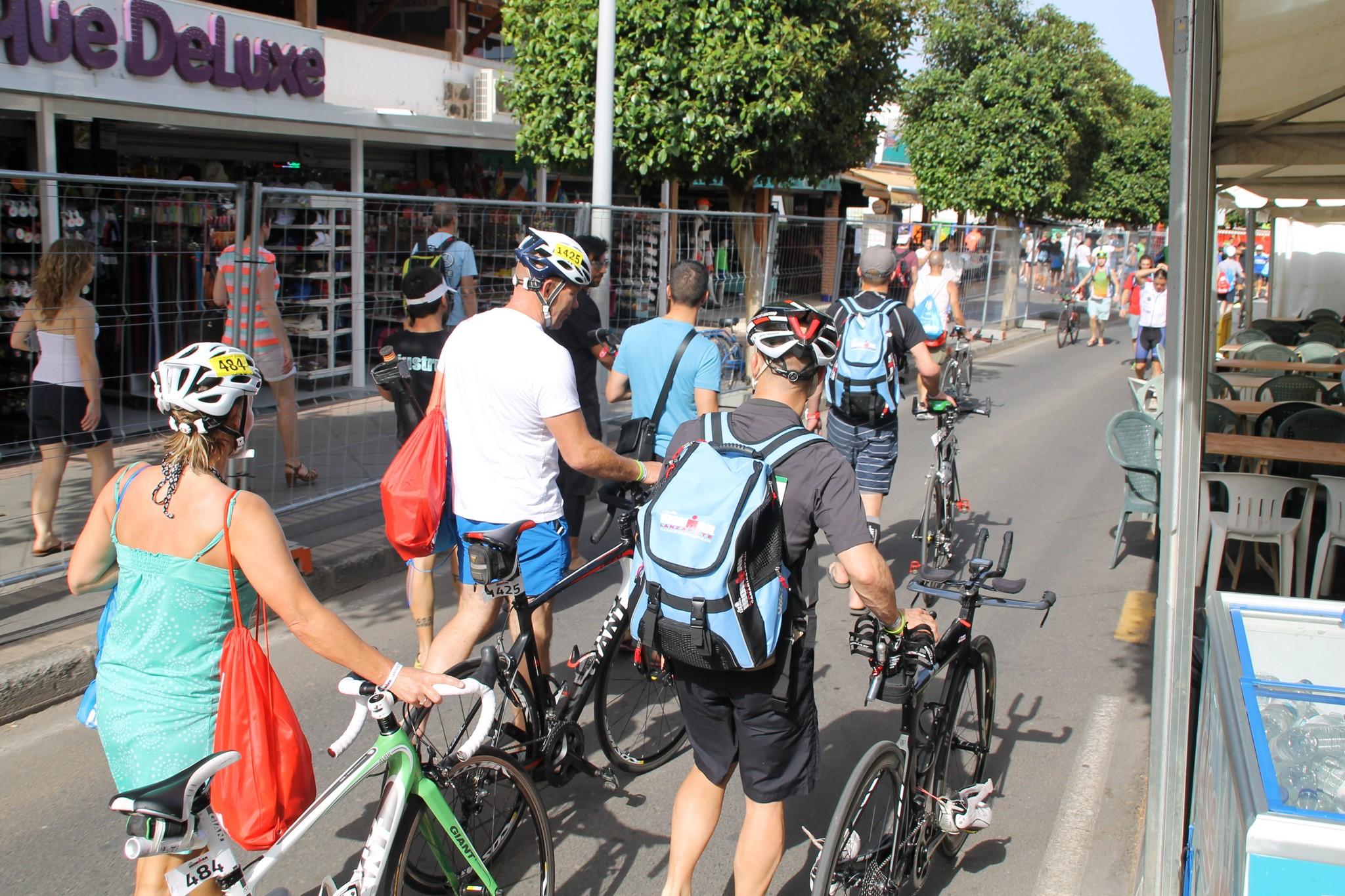 Lanzarote bike check 41