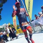 Michael Schouwaerts Mallorca 2017 lopen