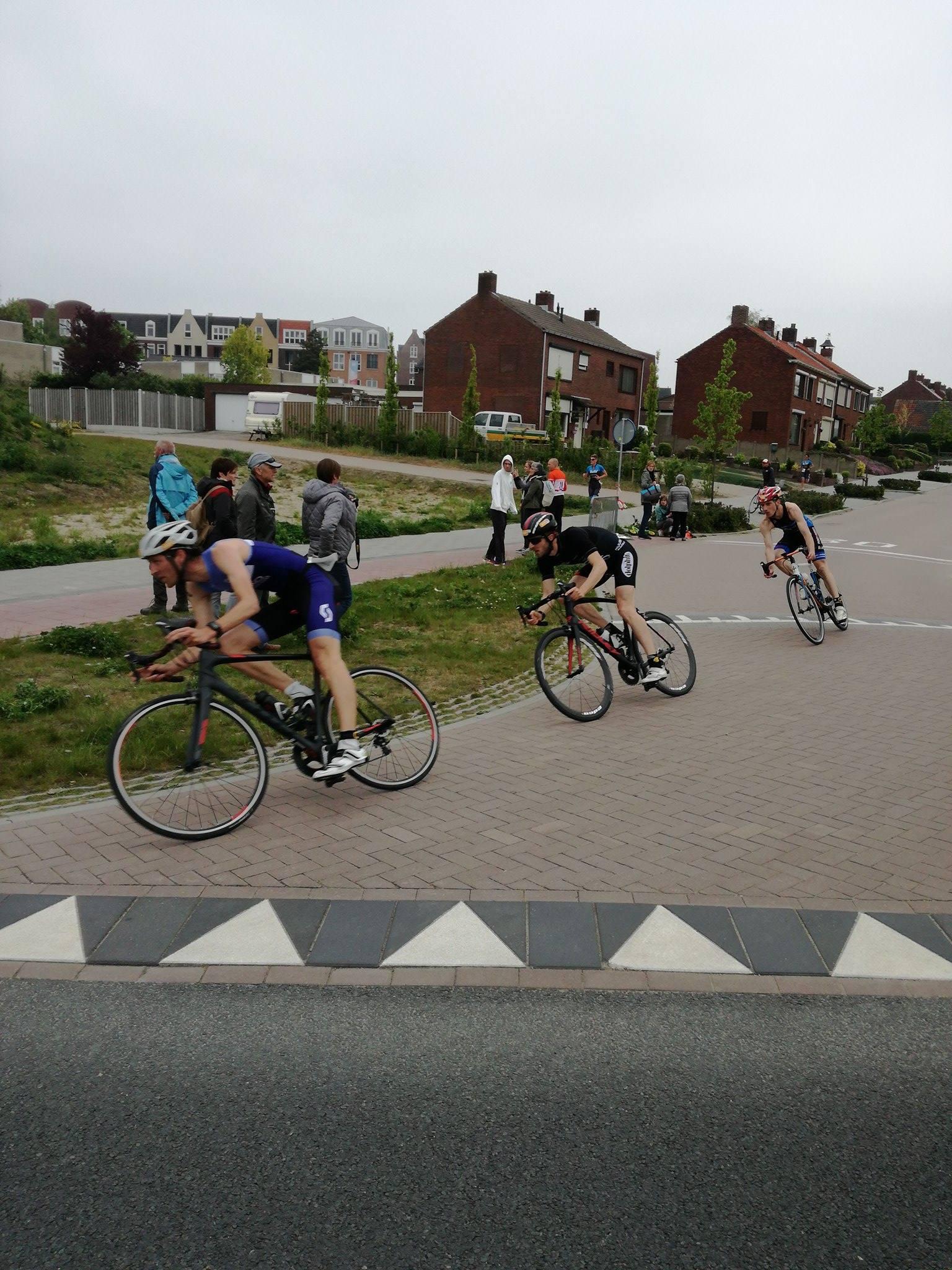 Petralia Van Hemel Bierinckx Hoogerheide