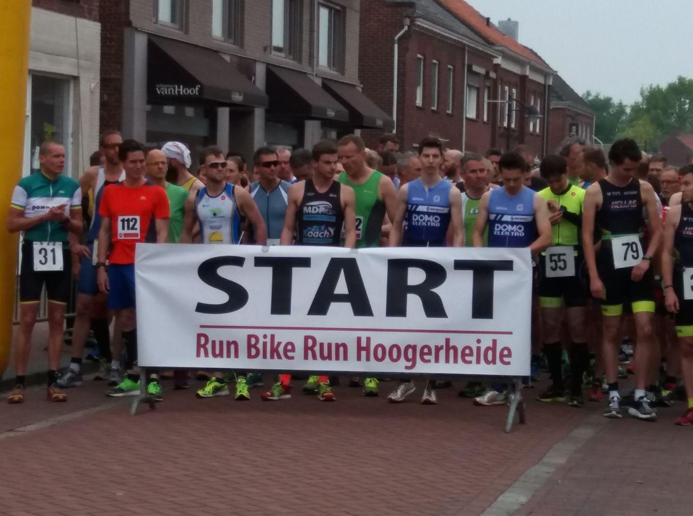 RBR Hoogerheide 2017