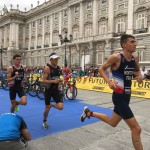 Sissons ITU WC Madrid 2017