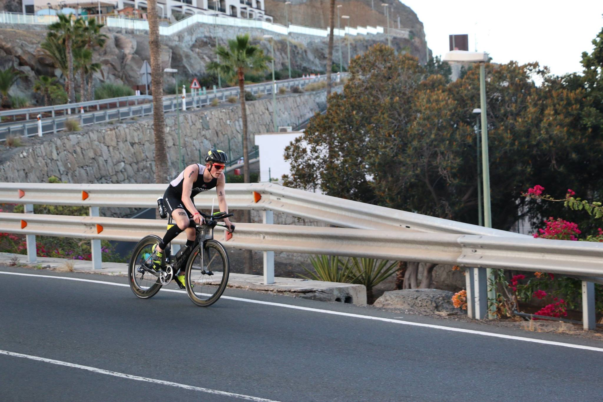 Pieter Heemeryck bike Samorin