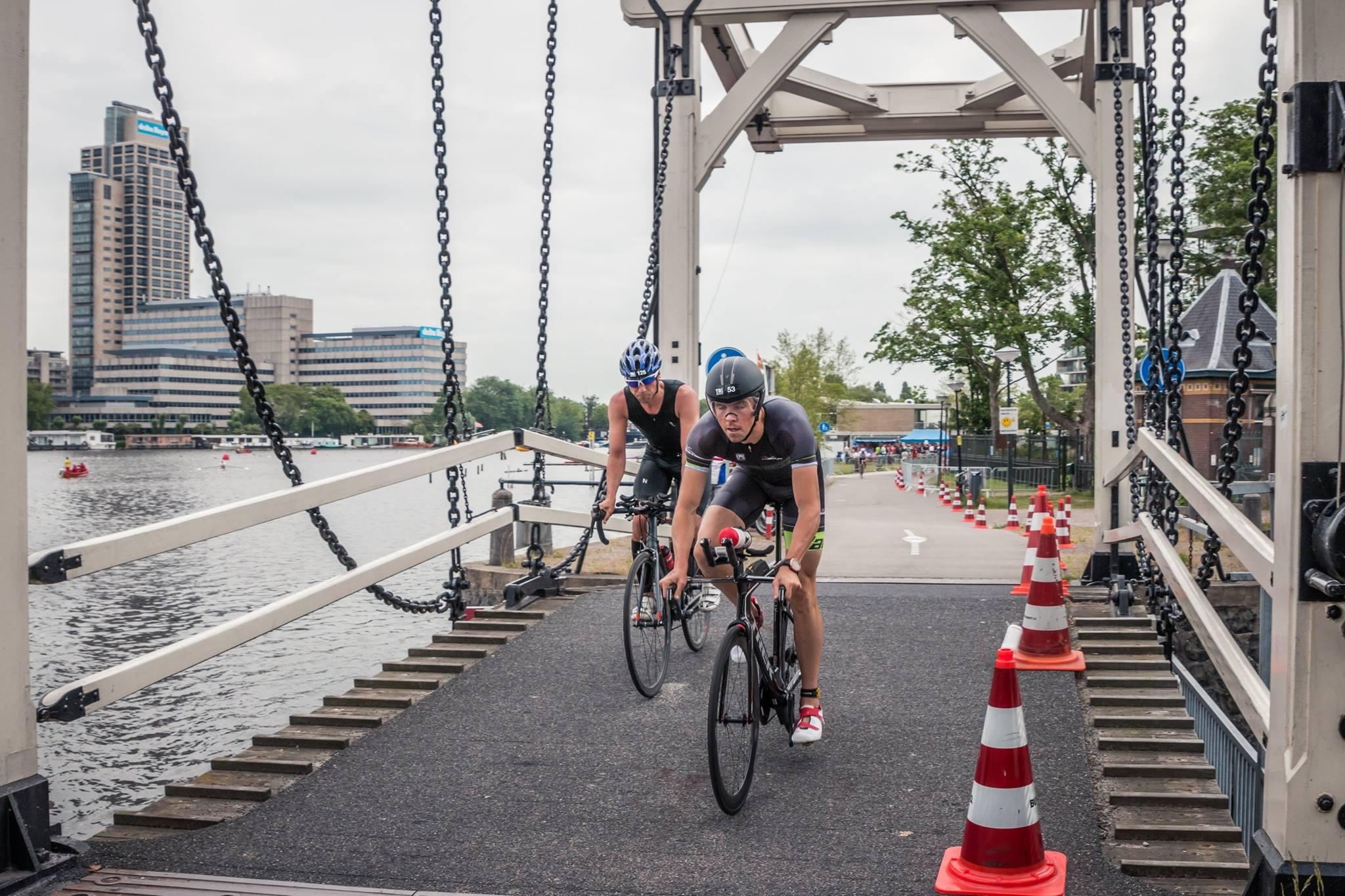 Triamsterdam bike 2017
