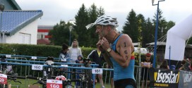 Didier pakt Europese titel cross triatlon