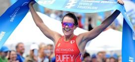 Duffy en Mola winnen WTS Hamburg, Belgen op 2de rij