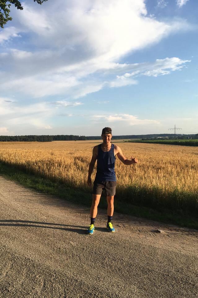 GJ Dhaene Roth pre run