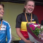 Hanne Peeters BK Jeugd video 2017