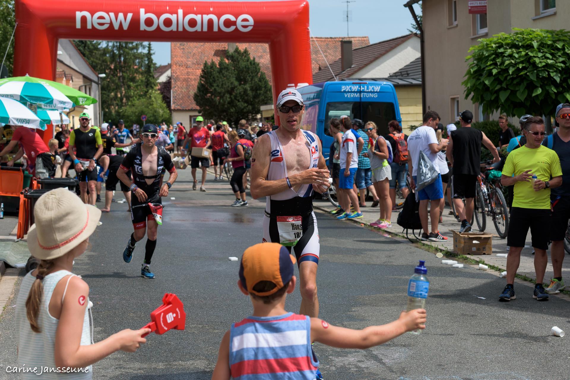 Hans Van den Buverie Roth 2017 run