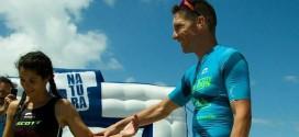 Jim Thijs pakt elfde zege, Betta kampioen cross triatlon