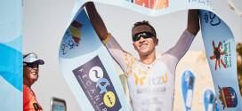 Vandendriessche wint Ocean Lava en is klaar voor BK