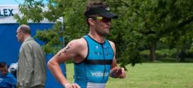 Pieter en Leslie top-20 in Ironman Zurich