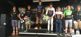 Suetens en Meersman winnen in Aarschot