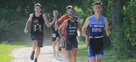 Thomas Derboven en Lotte Claes winnen in Loenhout