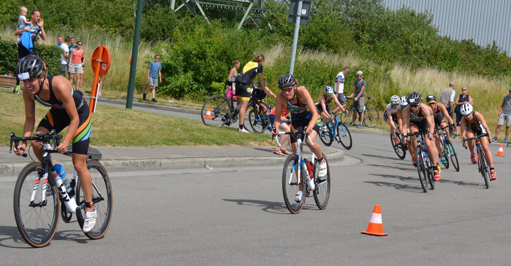 Valerie Barthelemy BK sprint 2017