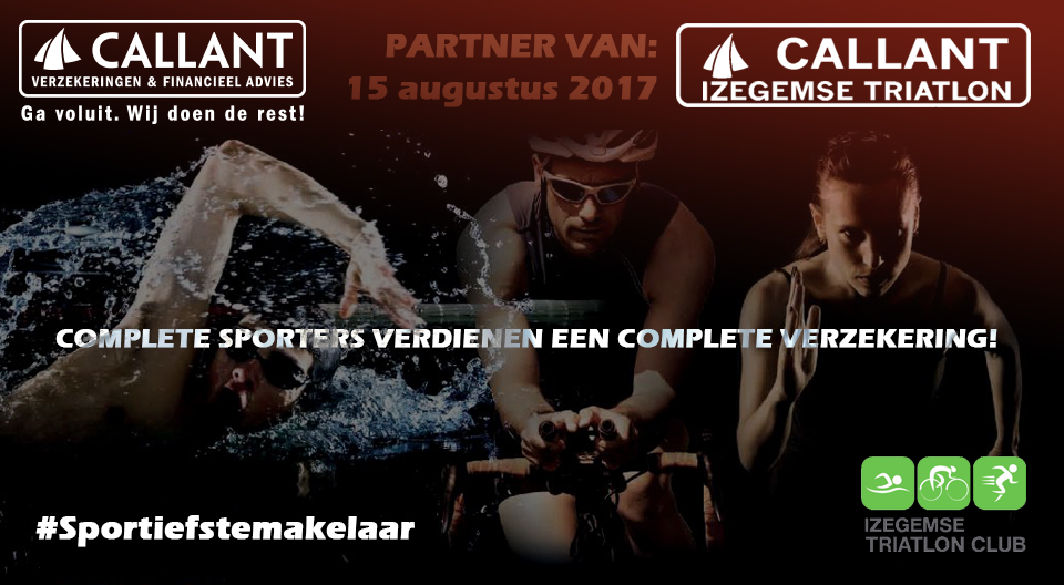 Callant tri BK ad