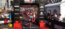 Ironman Maastricht definitief geen LD: 'teleurgesteld in aantal deelnemers'