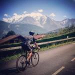 Loose Mont Blanc 2017 bike