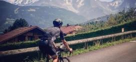 Twee Belgen op podium in Mont-Blanc triatlon