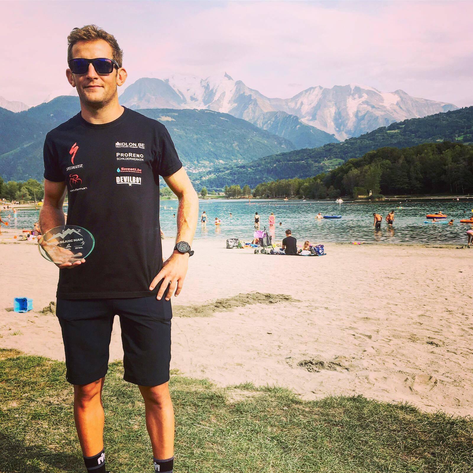 Loose Mont Blanc 2017