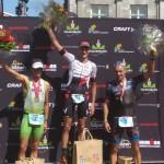 Michael Van Cleven podium Maastricht