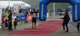 Wereldkampioen en Belgisch kampioen baas in La Gileppe
