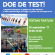 Triatlon talentdag op 30 september