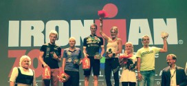 Van der Mast knalt naar top-10 in 70.3 Zell-am-See
