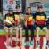Olympiër stuwt 185-team naar Belgische titel Mixed Relay