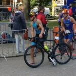 Boeye Bauwens bike Rotterdam