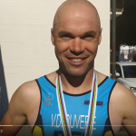 Hans Van den Buverie WK Powerman duatlon Zofingen 2017 YouTube