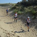 Sandman 2017 run