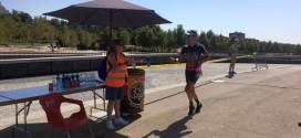 Van Houtem wint Challenge Madrid, Goos derde