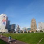 Rotterdam Worldchampionship triatlon (foto: Didier Vandenbosch)