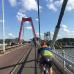 WK Rotterdam fietsverkenning 5