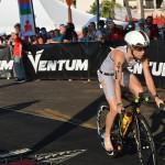 Alexandra Tondeur bike Hawaii