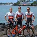 BMC Etixx Bart Aernouts Hawaii 2017