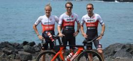 BMC-Etixx wordt BMC-Vifit Sport in 2018