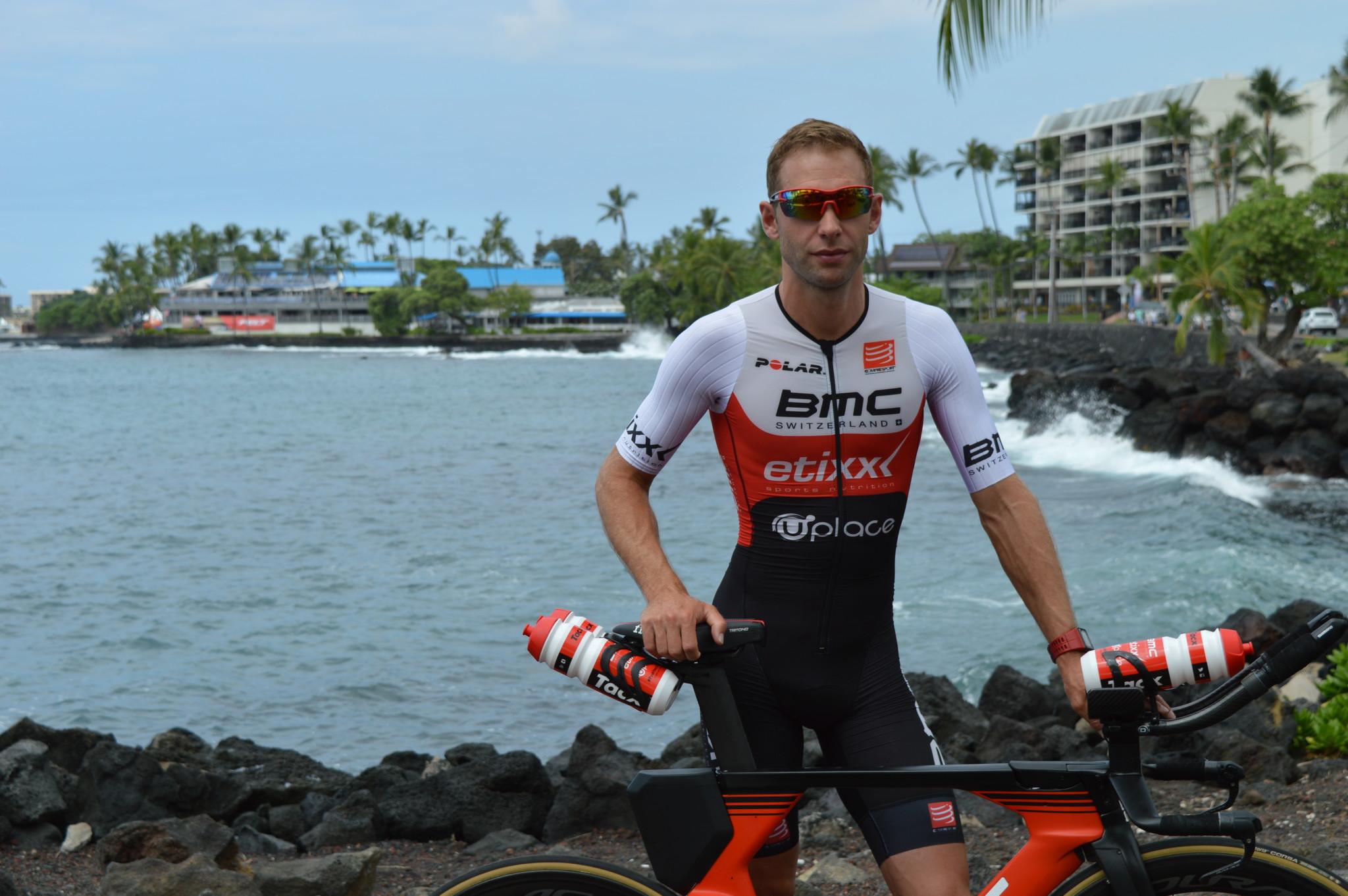 Bart Aernouts Hawaii 2017 close
