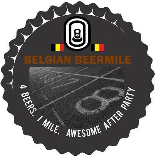 Belgian Beermile bond