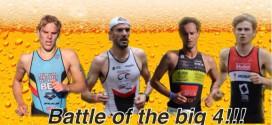 BK Beermile mét de 4 kampioenen