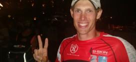 Guillaume Montoisy wereldkampioen M30