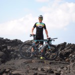Koen Lintermans fotoshoot fiets