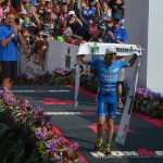 Patrick Lange winnaar Hawaii 2017
