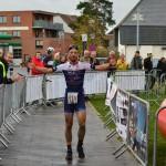 Simon Van Roy wint de Reuzen van Wetteren (foto: Christel Rossel)