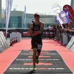 Sven Baccus finish Bahrein