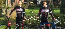 Timothy Van Houtem op Belgische fiets naar nieuwe ploeg