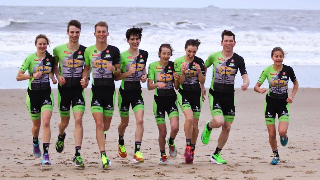 Cecemel Sportoase Team 2018